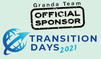 RIPARTONO I TRANSITION DAYS 2021